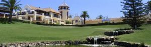 Golf marbella 1