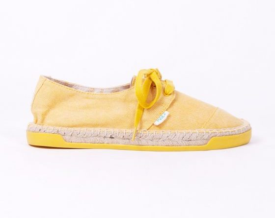 Women's espadrilles for sale: the best option for summer