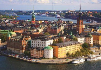 Most Popular Destinations In Sweden