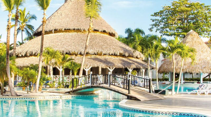 The best place to stay in the Dominican Republic is Boca Chica