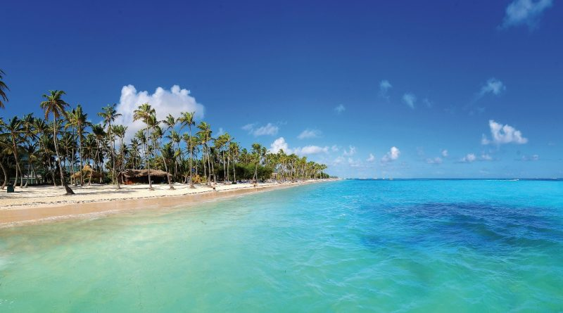 Boca Chica is one of the most beautiful beaches in Santo Domingo