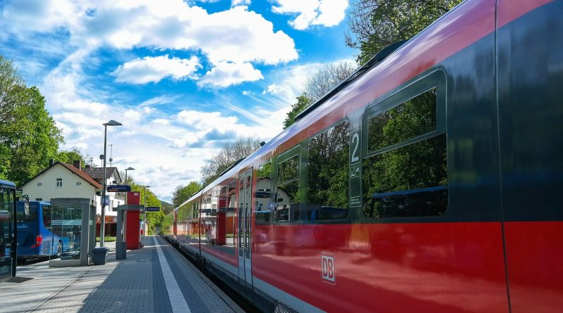 International trains – The best way to enjoy the old continent