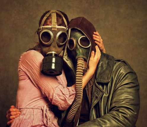 Are you immersed in a toxic relationship?
