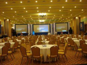 corporate events miami