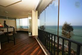 Beachfront apartment for sale