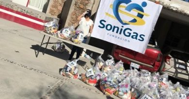 Fundación Sonigas ofrece respaldo social y humanitario