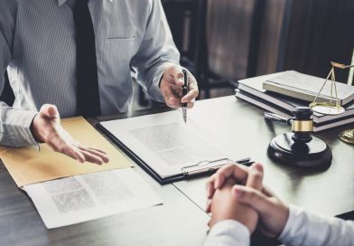 When is it appropriate to hire a lawyer?