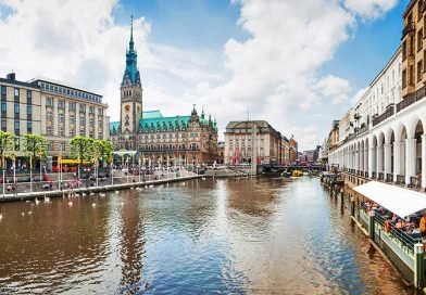 Cool and Unusual Things to Do in Hamburg