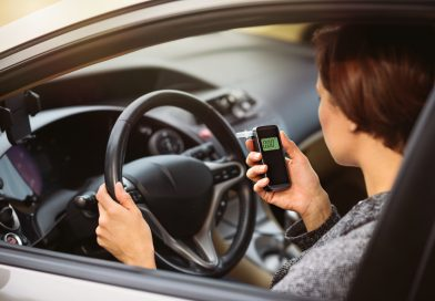5 things you need to know about breathalyzer tests